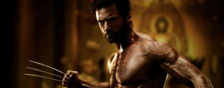 """""""The Wolverine"""" Finds New Way To Release First Footage Of The Film"""