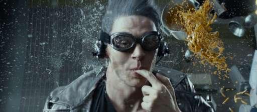 'X-Men: Days Of Future Past' Has A Speedy Social Media Marketing Campaign