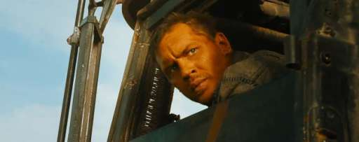 'Mad Max: Fury Road' Trailer: This Is Why We Go To The Movies