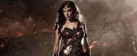 'Wonder Woman' Finds a New Director