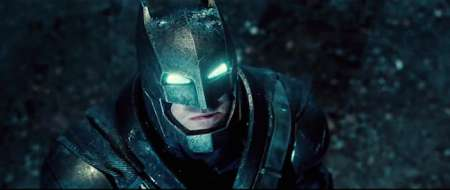 The 'Batman v Superman' Trailer: Yawn at Injustice