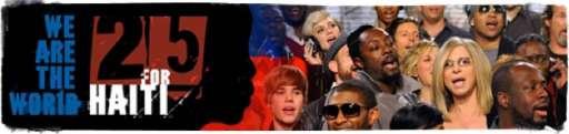 More Music Videos For Haiti Go Viral