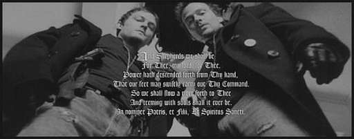 Check Out This Fan Art for The Boondock Saints