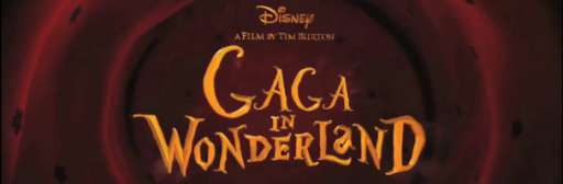 Viral Video: Gaga In Wonderland