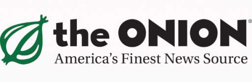 The Onion Gets Two Cable Television Shows