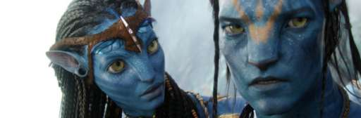 """Avatar"" Twitter Buzz Continues, Dominates New Releases"