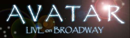 Avatar to Become a Broadway Play