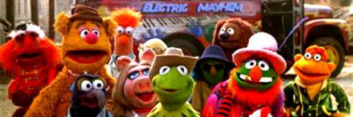 "Viral Video: ""Stand By Me"" by The Muppets"