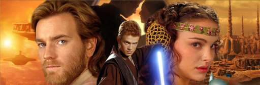 Viral Video: Star Wars Episode II – Attack of the Clones 88 Minute Review