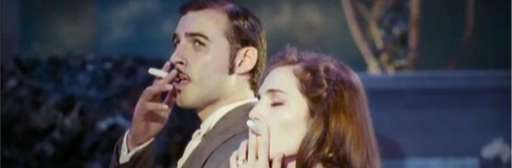 Nicorette Ad Re-Enacts Classic Movie Scenes