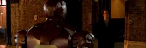 Viral Video: Iron Man Punches Hugh Grant