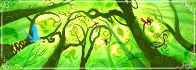 Google Viral: Earth Day in Movies and TV
