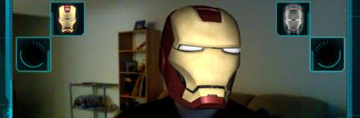 Iron Man 2 Tidbits: Viral Video Could Become Trailer, Rochester Castle Projection, & Augmented Reality App