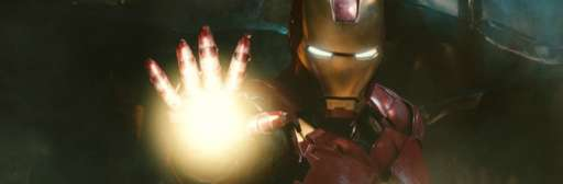 Check Out Mike Relm's Iron Man 2 TV Spot