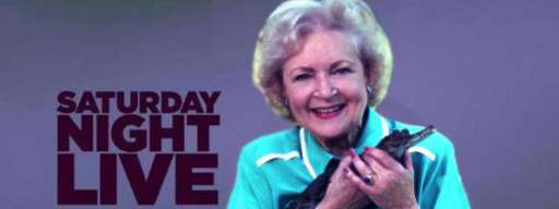 Everyone Agrees: Betty White Delivered on SNL