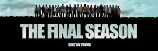 LOST: Fan Made Finale Trailer, Cool Shirts and Posters, Lost Live, and More LOL Captions