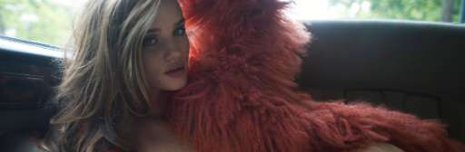 Victoria's Secret Confirms Rosie Huntington-Whiteley Is In Transformers 3 With Facebook Video
