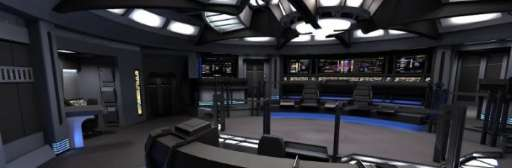 Check It Out: Star Trek Themed Apartment