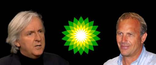 The BP Oil Spill: Can Hollywood Save Us?