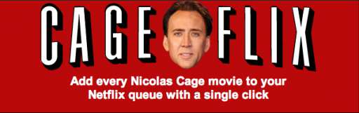 Viral Tidbits: Cageflix, Batman Fan Film, and Demand a Grease Sing-A-Long