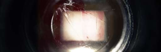New Printed Image From Super 8 Viral Site