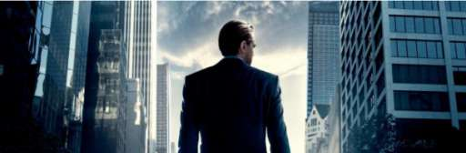 Watch 5 Minutes of Inception!