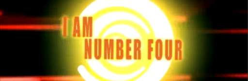 Comic-Con QR Code Reveals Behind the Scenes Footage and Special Message From I Am Number Four