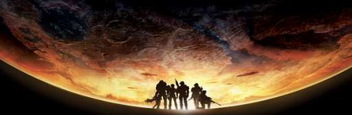 "New ""Halo: Reach"" Live Action Trailer"