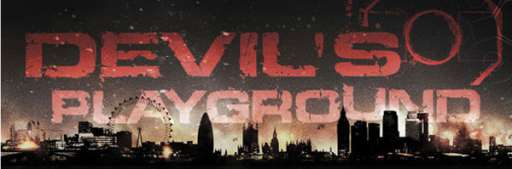 UK Zombie Film 'Devil's Playground' Goes Viral