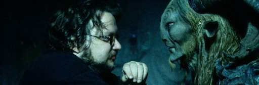 Del Toro Offers Opinion on Future of Storytelling and Transmedia