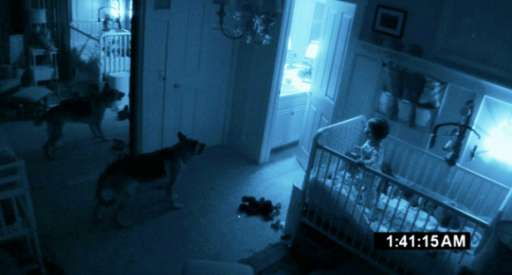 "Demand To See ""Paranormal Activity 2"" First and For Free"