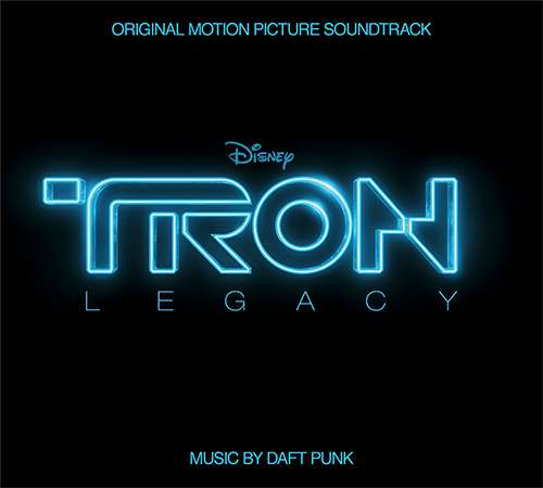 Tron Legacy Soundtrack Release Date Announced
