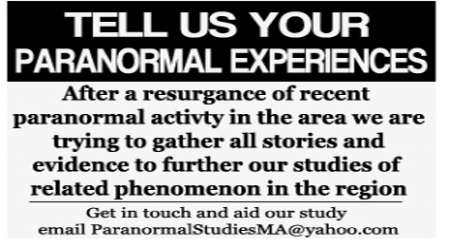 "Possible New ""Paranormal Activity 2"" Viral Sites (and Video)"