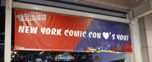 "New York Comic-Con Report: Universal Panels for ""Your Highness"" and ""The Thing"""