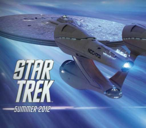 First Promo Image From Star Trek Sequel Leaks, Or Does It?