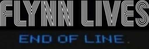 "Flynn Lives: End of Line For The ""TRON: Legacy"" Viral Campaign"