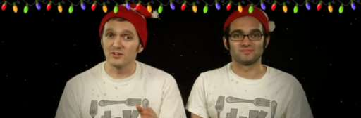 The Fine Brothers Spoil Christmas