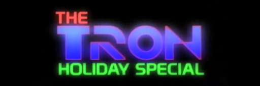 Viral Video: The 1982 Tron Holiday Special