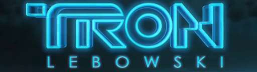 "Finally, We Get A ""Tron Lebowski"" Parody Video"