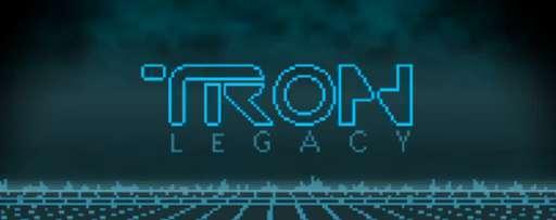 Viral Video: 8-Bit Tron Legacy