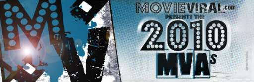 MovieViral Awards 2010: The Winners!
