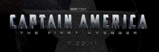 Captain America Movie Tie-In Comic Premieres Sunday