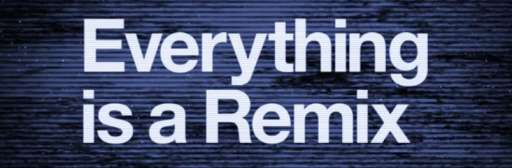 Viral Video: Everything Is A Remix