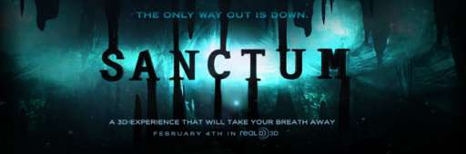 "Movie Review: ""Sanctum"" Sinks Like A Rock"
