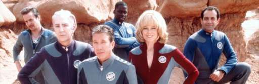 "Watch the ""Galaxy Quest"" Mockumentary Online"