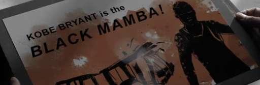 """Watch Nike's """"The Black Mamba"""" Short Film Starring Kobe Bryant"""