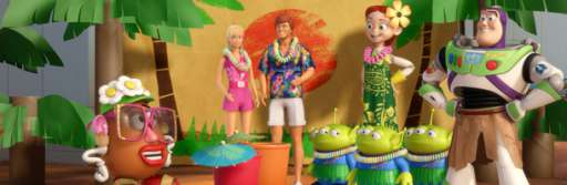 First Video and Images From Upcoming 'Toy Story' Short Revealed