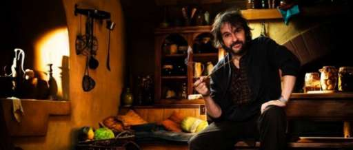 """""""The Hobbit"""" Begins Production, Launches A Facebook Page, and Releases Two New Set Photos"""