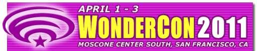 WonderCon 2011 Preview