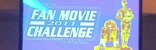 """WonderCon 2011: """"Star Wars: Last Fan Movie Standing"""" Crowns Winner"""